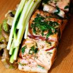 Cedar-Wrapped-Salmon