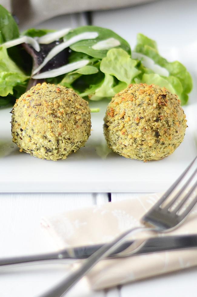 Baked-Arancini-Balls