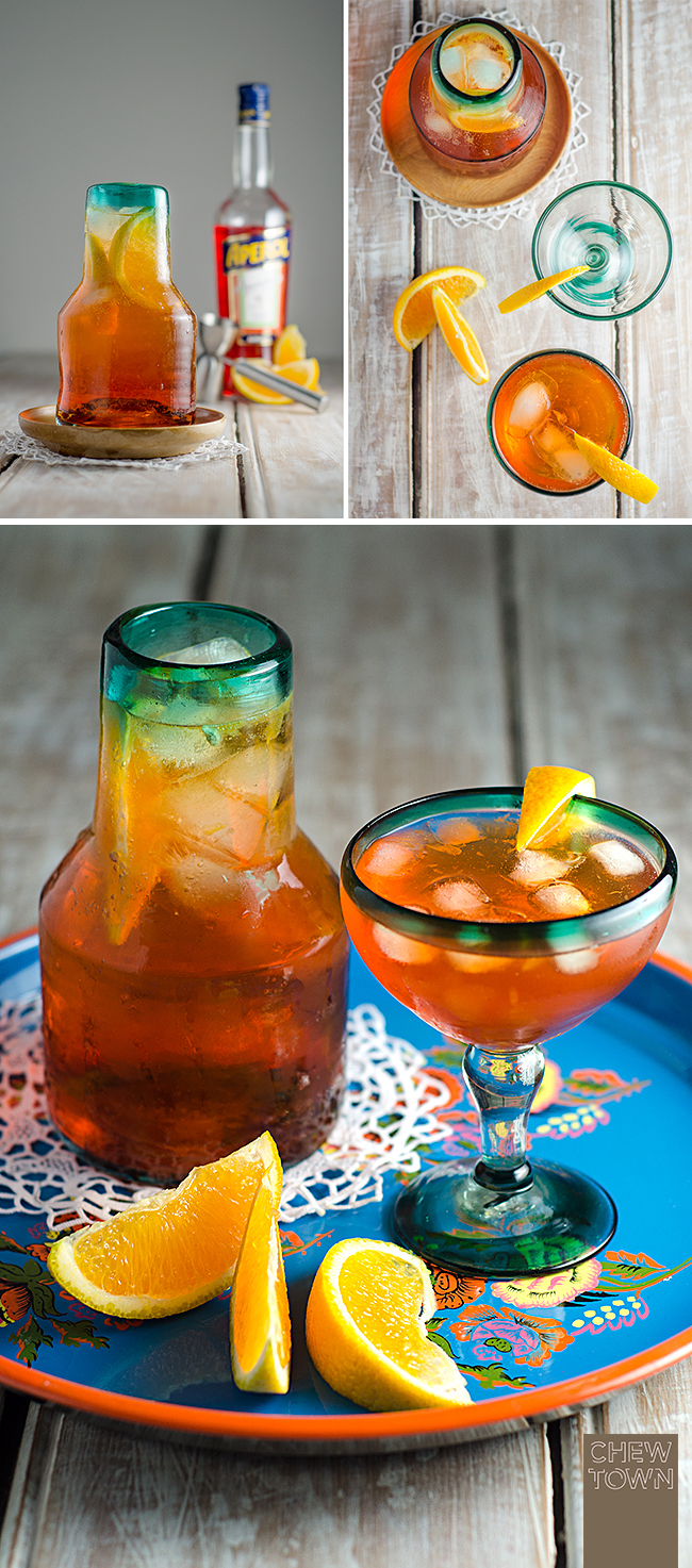 Aperol-Spritz-Bottom