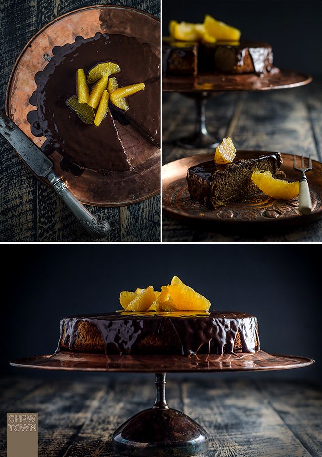 Orange-Chocolate-and-Honey-Cake-Middle