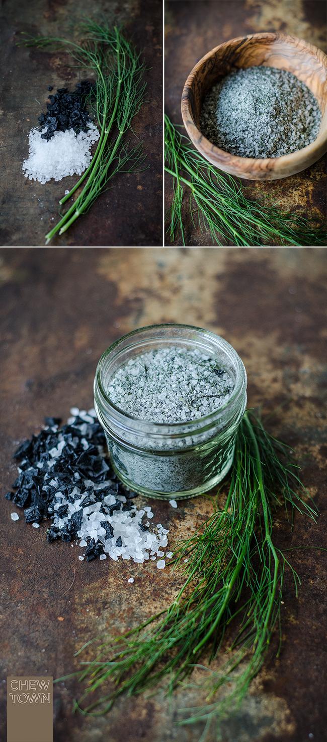 Fennel-Frond-Salt-Bottom