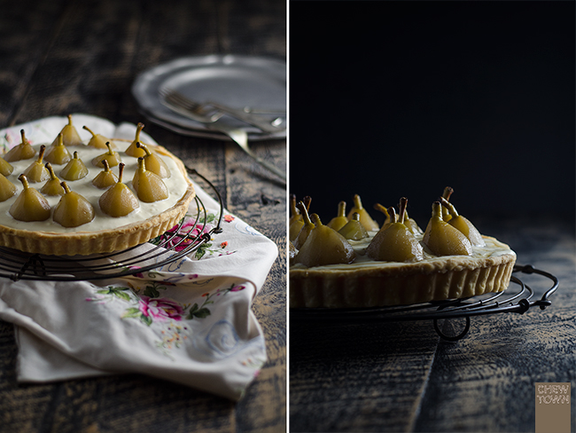 Poached-Pear-and-Mascarpone-Tart-2