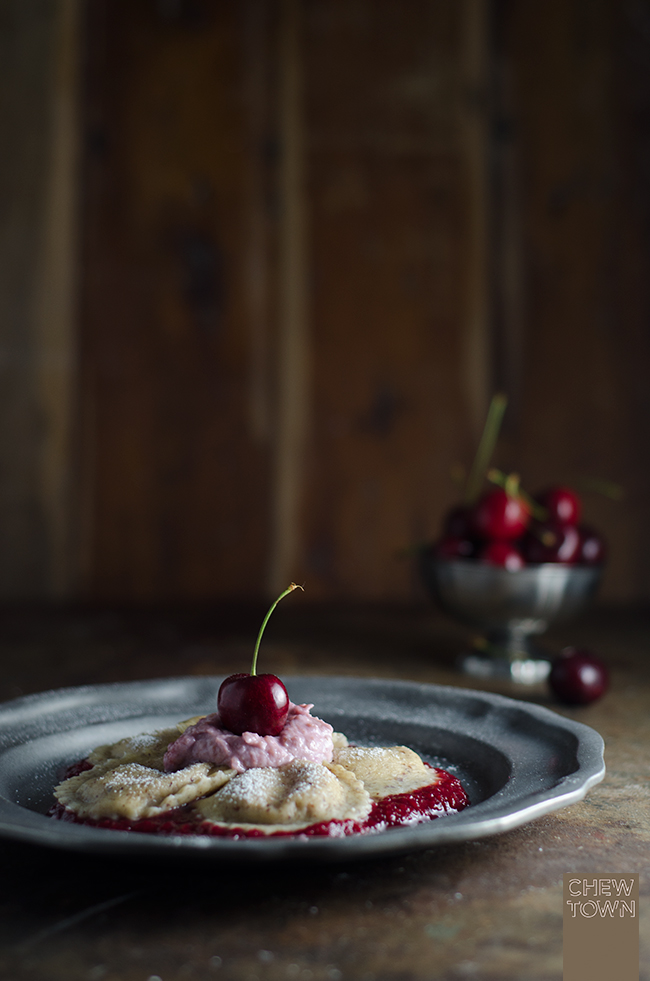 Ricotta-and-Cherry-Ravioli-Bottom