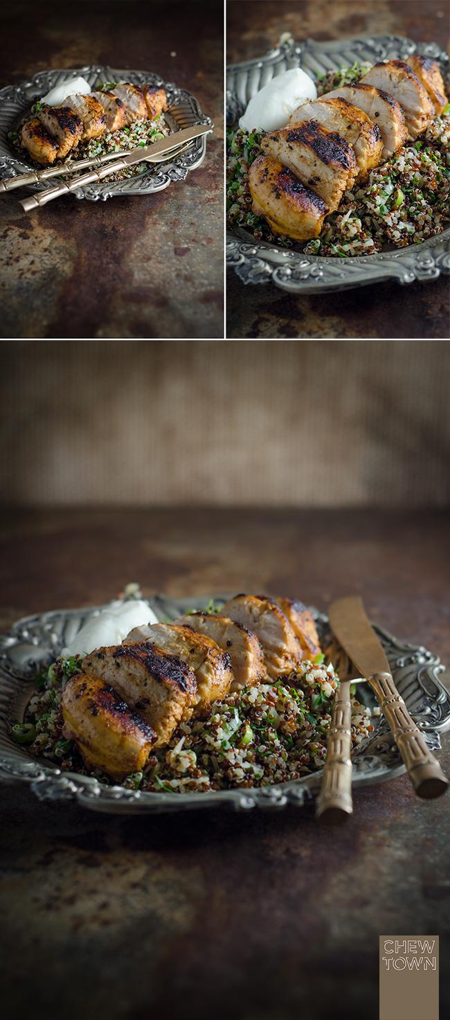 Harissa-Chicken-with-Herbed-Quinoa2