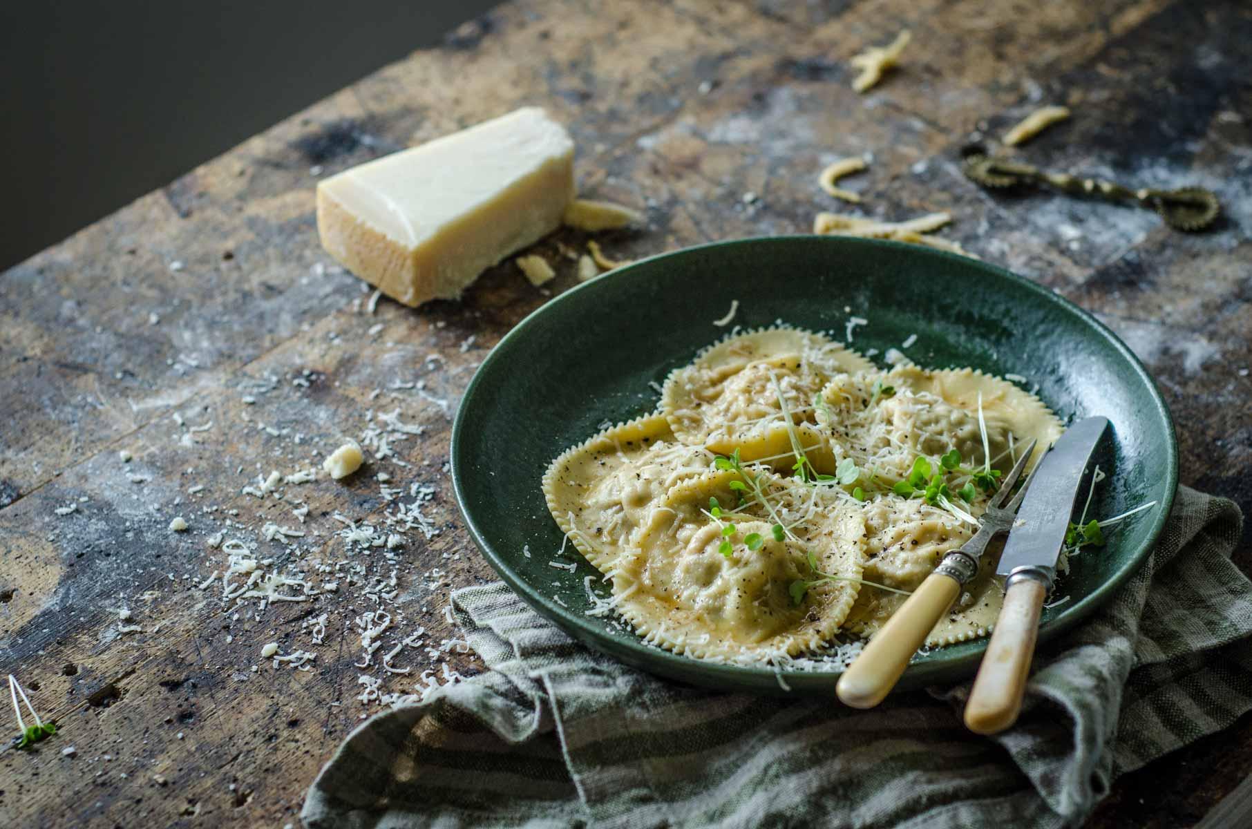 Italian Pulled Pork Ravioli-7